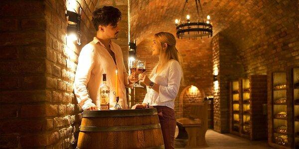 Prehliadka Medolandie s degustáciou medoviny či romantické menu