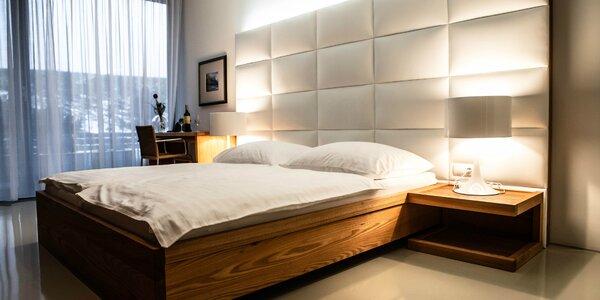 Luxusné apartmány v lone viníc