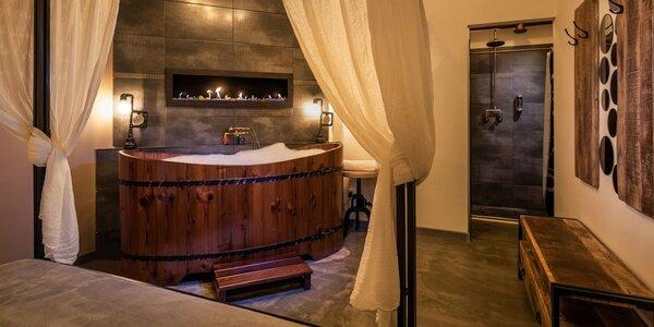Zažite netradičný pivný kúpeľ pre dve osoby!