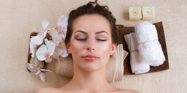 Kompletné hĺbkové ošetrenia pleti s dokonalým relaxom pre vás