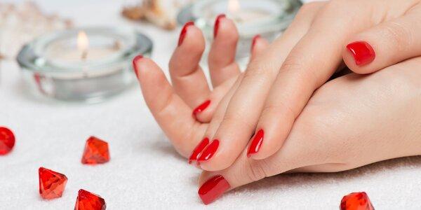 3 druhy dokonalých manikúr v Beauty by Verony