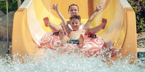 Pobyt v modernom penzióne aj so vstupom do Aquaparku