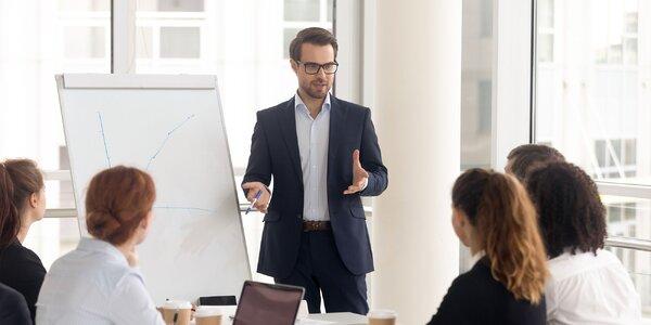 Koučingové kurzy pre firmy aj jednotlivcov
