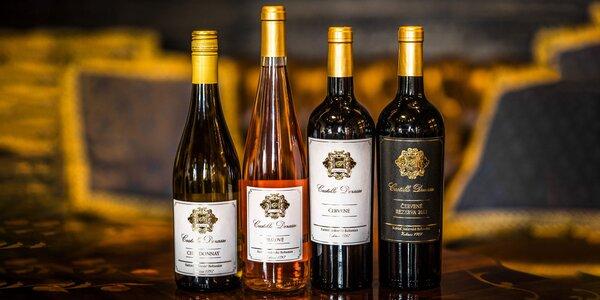 Potešte sa delikátnym balením španielskych vín