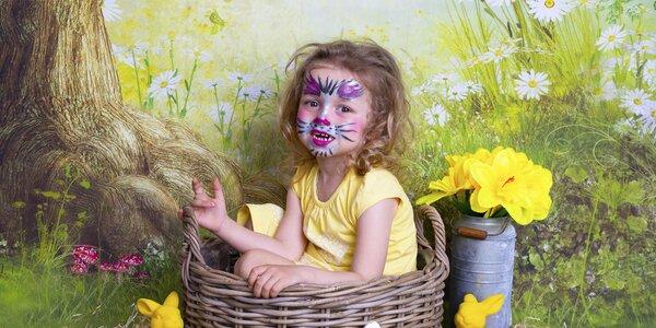 Portréty, tehotenské, detské, rodinné i tematické fotenia