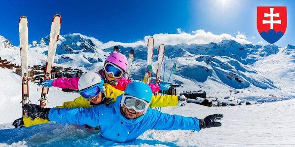 Veľká testovačka lyžiarskych stredísk! Kam za naj svahmi, jedlom či zábavou?