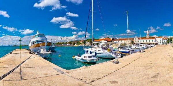 Biograd na moru: víkendový zájazd k Jadranu, doprava v cene