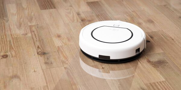 Robotický vysávač Symbo D400 s funkciou mopu