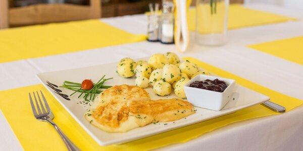 Donáška poctivej slovenskej kuchyne priamo k vám!