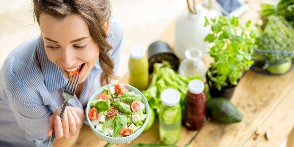 Zdravou stravou a imunitou proti vírusom - online poradenstvo