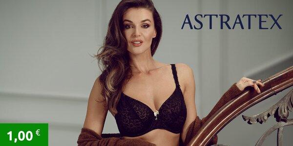 30% zľava do e‑shopu Astratex + doprava zadarmo