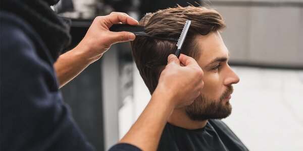 Strih a regenerácia vlasov pre dámy i pánov