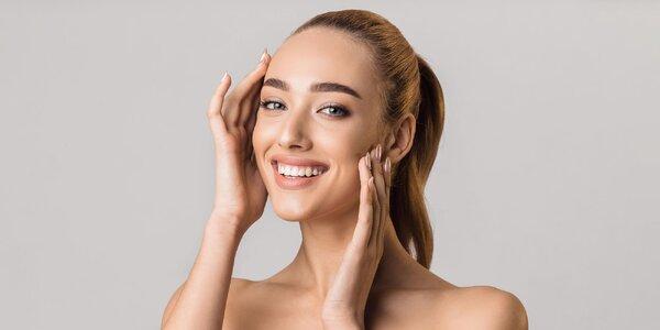 Zdravá a krásna pleť: rôzne ošetrenia a procedúry