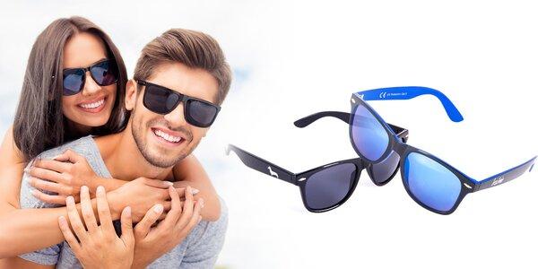 Originálne slnečné okuliare KAŠMIR Wayfarer