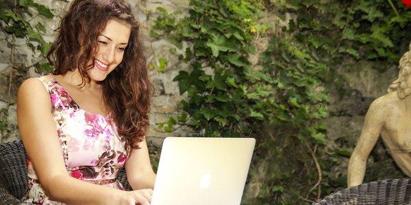 Rôzne online kurzy osobnostného rozvoja
