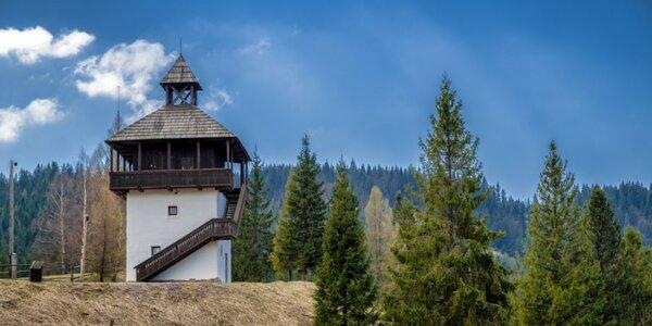 Najkrajšie rozhľadne na Slovensku. Viete, kde ich nájdete?