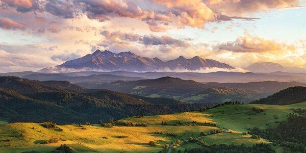 10 tipov na nenáročné vrcholy pod 1000 m n.m. s neuveriteľnými výhľadmi