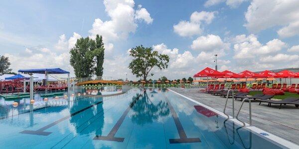 Letný rodinný pobyt v obľúbenom hoteli**** v Trnave