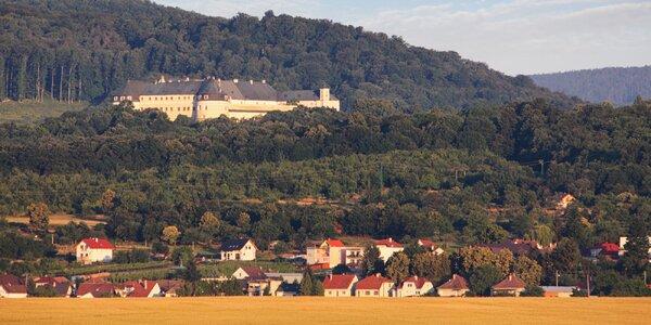 Čarovné Malé Karpaty: 3 tipy na rodinný výlet