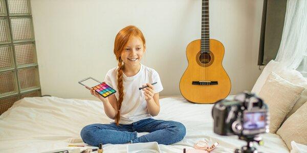 YOUtuber camp: tábor pre kreatívcov s účasťou Youtuberov