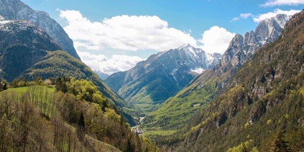 Slovinsko – očarujúca krajina Európy 2. časť