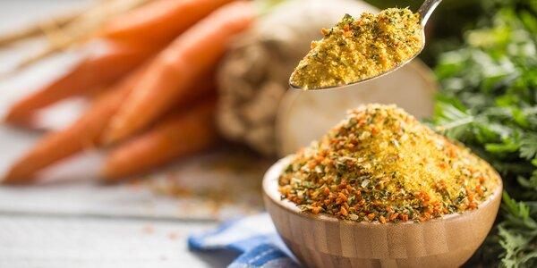 Domáca vegeta - bez konzervantov lepku a glutamanu
