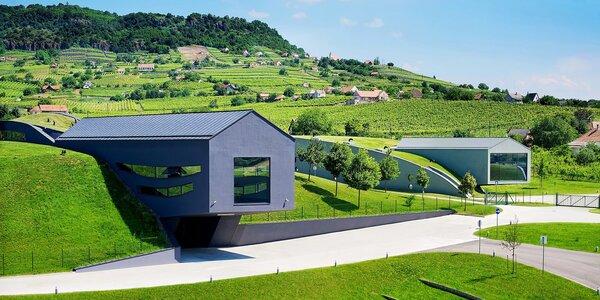 4–8 dní luxusu vo vinárskej krajine v Maďarsku