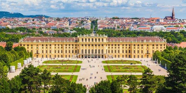 1-dňový poznávací zájazd: Viedenská ZOO, Kittsee a Schonbrunn