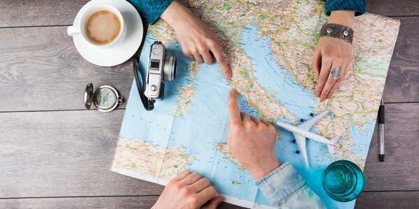 Prehľad obmedzení na hraniciach: do ktorých krajín je možné vycestovať?