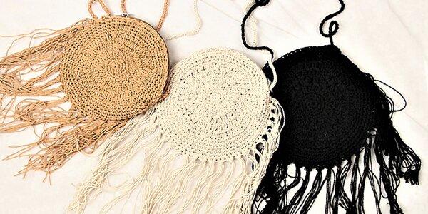 Objavte trend tohto leta: makramové kabelky!