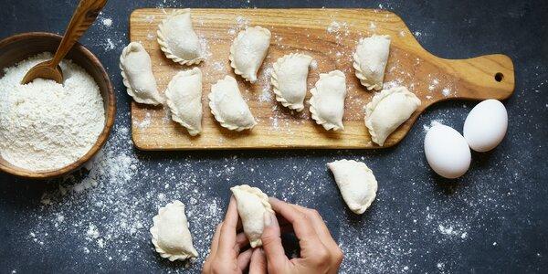 Cesta k tradíciám: Overený recept na zemiakové pirohy plnené kyslou kapustou