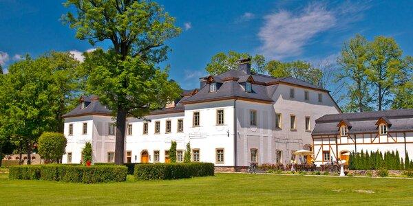 Za 5* luxusom do Poľska: nádherné prostredie a vstup do SPA