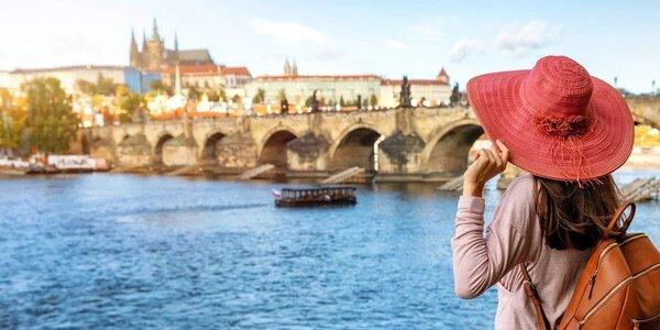 Praha, ako ju nepoznáte: overené tipy od sprievodkyne.