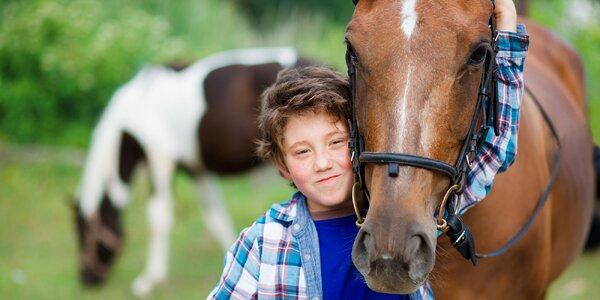 Denný detský tábor na ranči