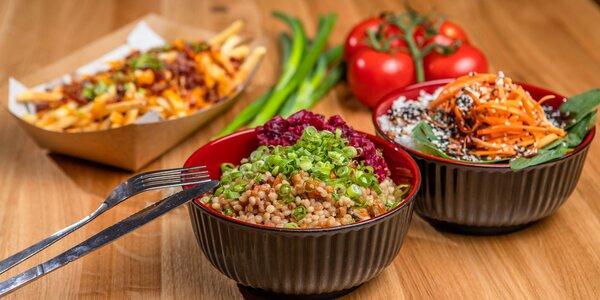 Miska plná lahodných dobrôt: 4 druhy mäsa na výber