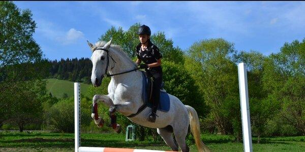 Letný tábor Happy Horse: to pravé pre milovníkov koní!