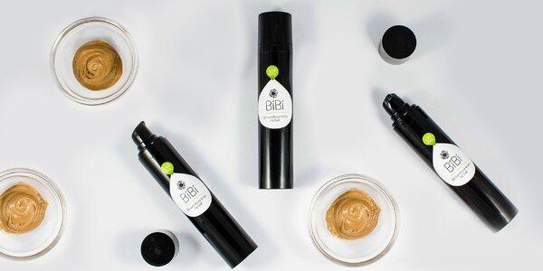 Suchý olej s UV faktorom alebo BB krém