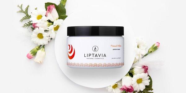 Prírodné masky LIPTAVIA pre vašu krásnu pleť