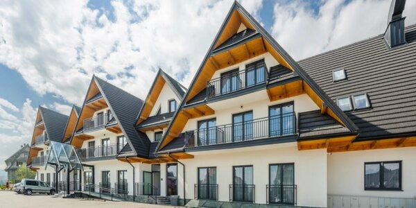 Apartmány SUN & SNOW: maximálny komfort a atraktívna lokalita