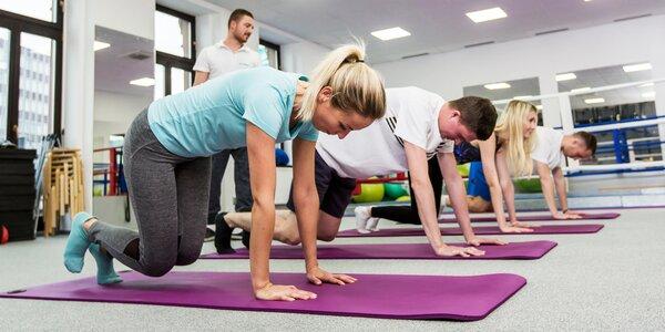 Chudnite efektívne s online tréningami v Ultimuv centre!