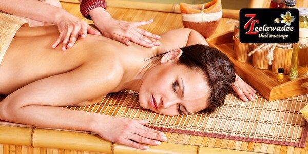7 leelawadee - najpredávanejšia masáž