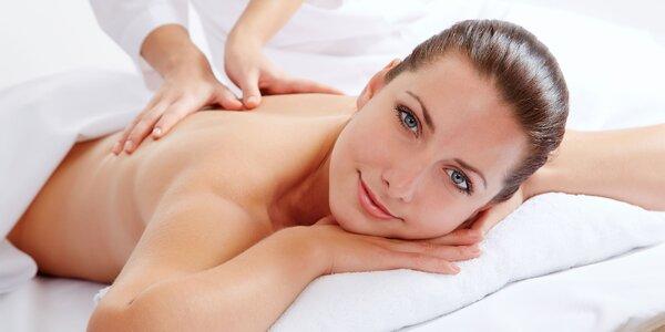 Dokonalý relax pre telo i myseľ pri profesionálnych masážach