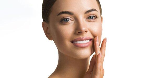 Laserové bielenie zubov či manikúra, gél aj gél lak