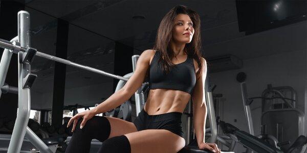 Efektívne cvičenie na rekondičných stoloch SLENDER LIFE