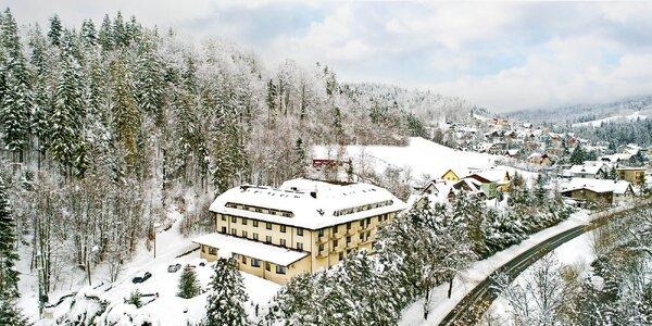 Pobyt v poľských Beskydách: na lyže a túry