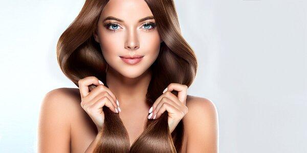 Brazílsky keratín či predĺženie pre krásu vlasov