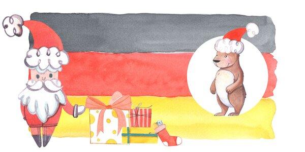 Ročný online kurz nemčiny alebo balíček 4 jazykov v jednom