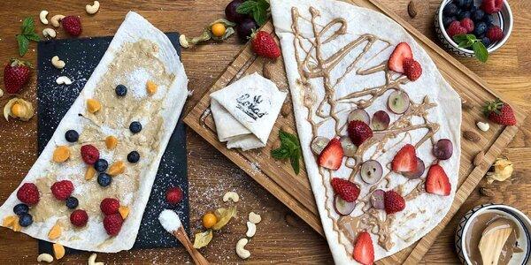 Lavaš - špaldový zázrak arménskej kuchyne