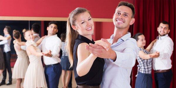 Tanečný kurz pre dospelých v Babony Dance Studio