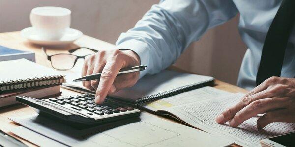 Skontrolovanie správnosti vedenia účtovníctva
